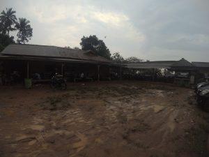 Basecamp Pulosari