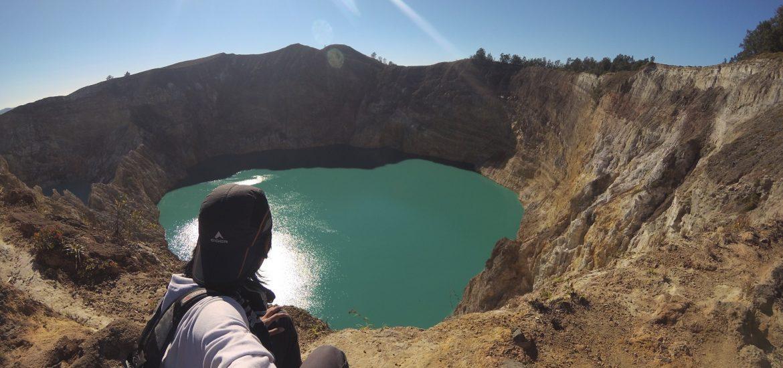 Danau Tiwu Ata Polo