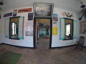 Museum Kata Andre Hirata 2