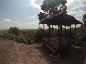 Bukit Peramun