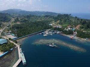Pelabuhan Waisai