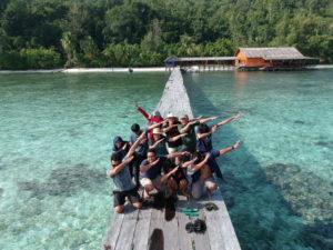 Pulau Mansuar