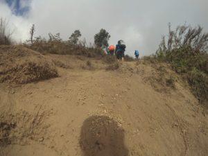 jalur bukit penyesalan