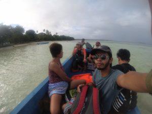 Long Boat ke ngurtafur