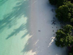 Pantai Ngurbloat