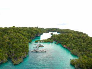 Pulau Baer Maluku