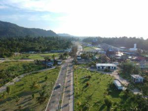 Area Perbatasan Indonesia-Papua New Guinea
