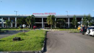 Bandara Haluoleo Kendari