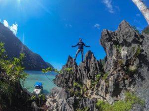 Karst Laguna Mahumalalang