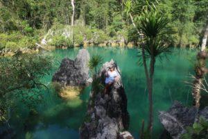 Laguna Mahumalalang