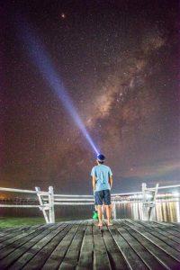Milky Way Derawan