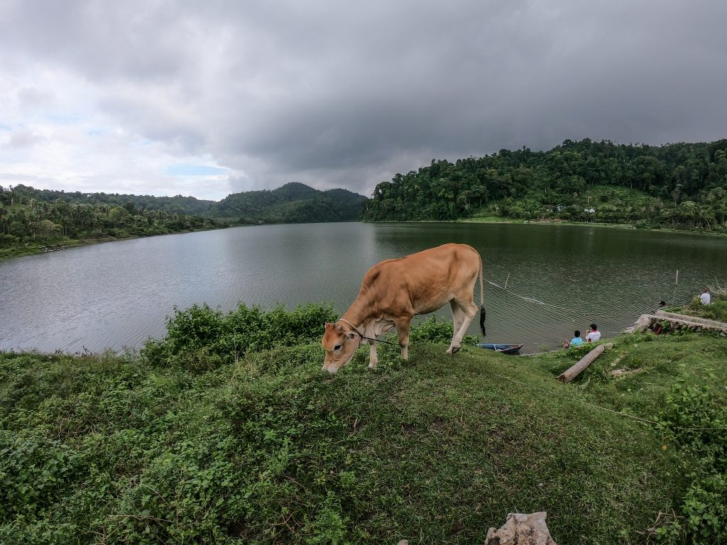 Danau Aneuk Laot