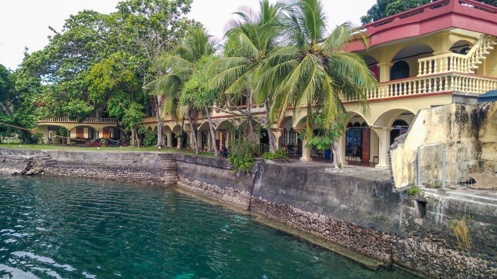 Hotel Maulana
