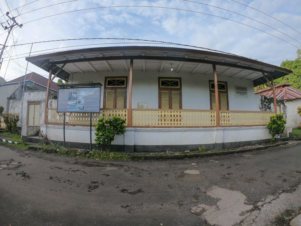 Rumah Hatta