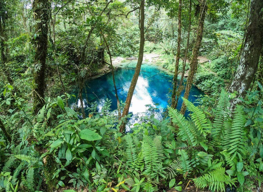 Danau Kaco