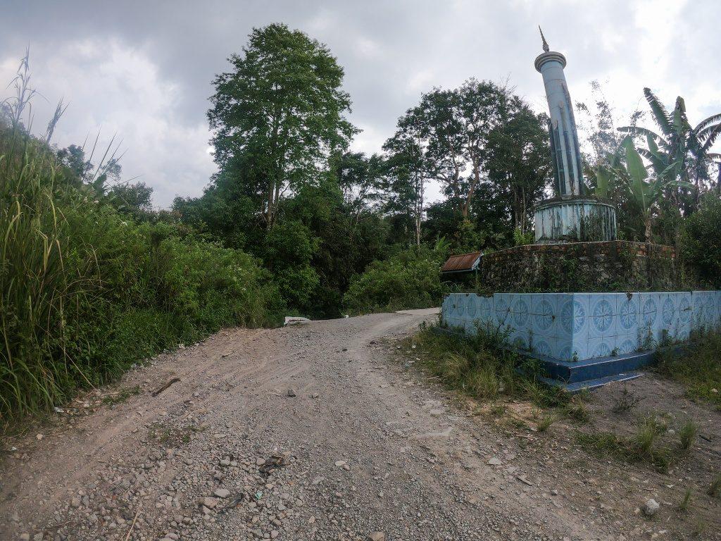 Perigaan ke Danau Kaco